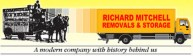 Richard Mitchell Removals and Storage